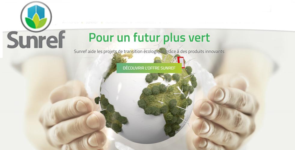 La ligne de financement Sunref pour booster l'économie verte
