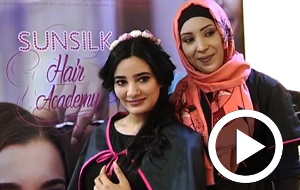 En vidéo : Découvrez les 3 couples finalistes du concours Sunsilk Hair Academy