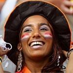 La coupe du monde, se joue aussi dans les gradins et dans les postes de police