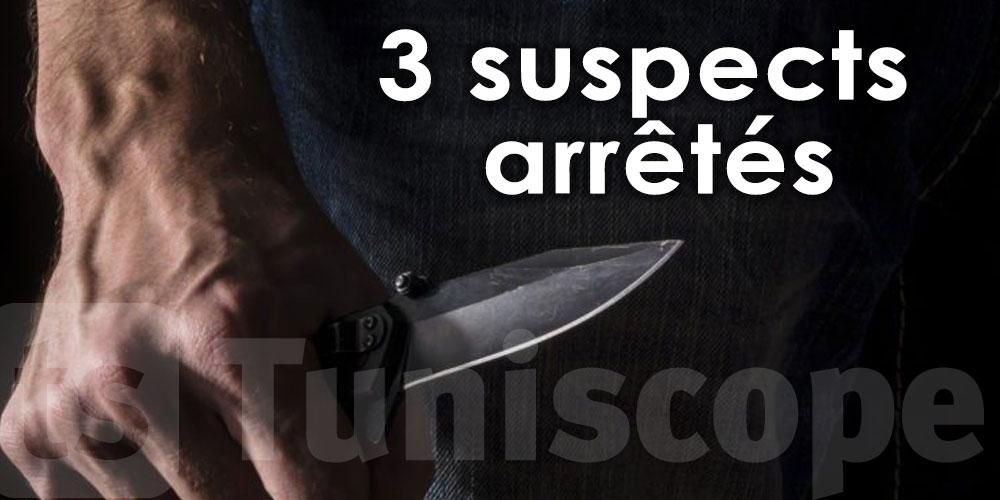 2 agents de la garde nationale poignardés à Mahdia