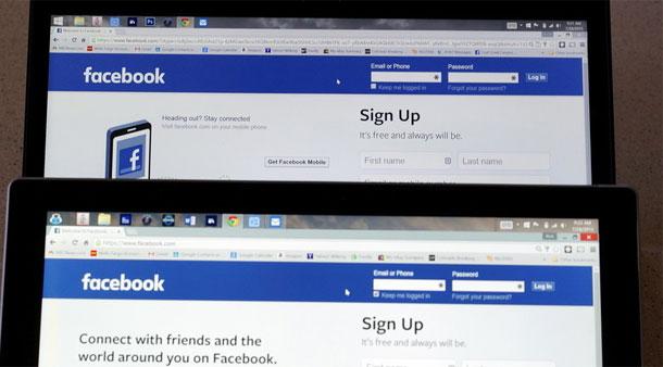 Parce qu'elle s'appelle Isis, Facebook la prend pour une terroriste et ferme son compte