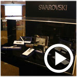 En vidéo : Lancement de la gamme 'Corporate Gift Solutions' de Swarovski