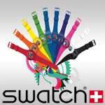 Swatch : la collection new gent lacquered rend chaque minute absolument inoubliable !