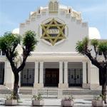 Aucune synagogue n'a été incendiée