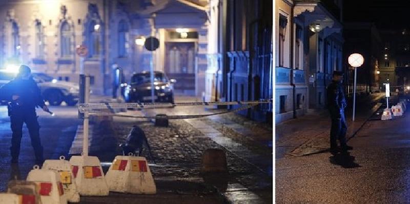 Tentative d'incendie contre une synagogue en Suède