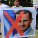 Syrie : 41 civils dont 7 enfants tués hier par les forces de sécurité