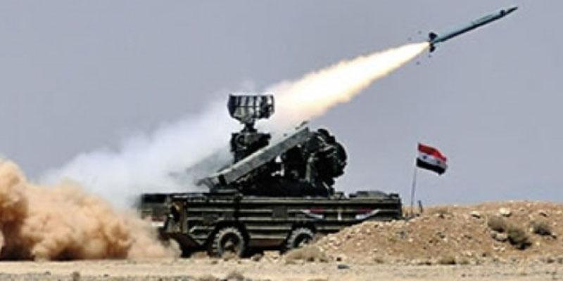 وزارة الدفاع الأمريكية تعلق على الهجوم على مطار الشعيرات بسوريا