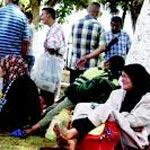 الخبر الجزائرية: شبكات تونسيّة تعرض زواج المتعة بلاجئات سوريات في الجزائر