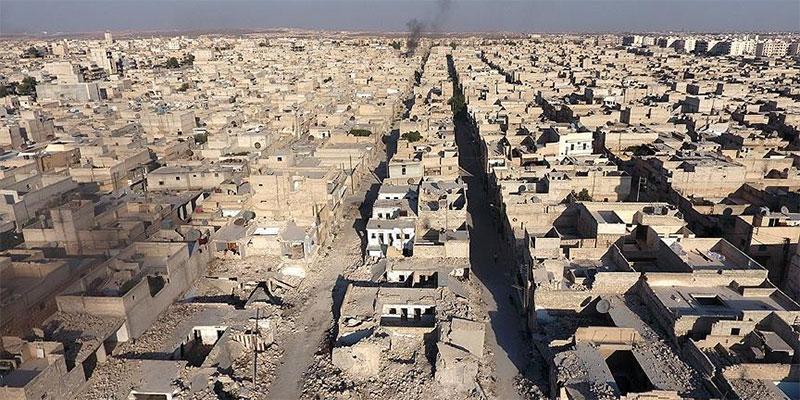 مسؤول أممي: إعادة إعمار سوريا قد تستغرق أكثر من نصف قرن