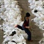 BBC : Une photo d'Iraq datant de 2003 pour illustrer un article sur la Syrie