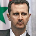 Bachar al-Assad prononce aujourd'hui son 3ème discours