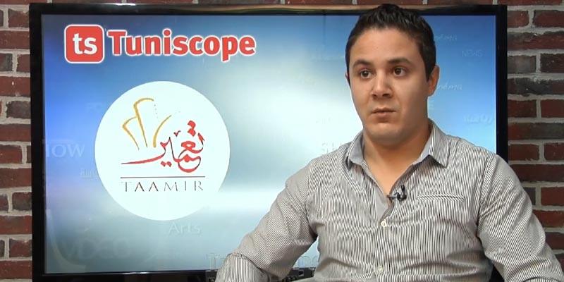En vidéo : M. Ahmed Zaoui parle la société Taamir