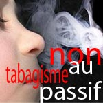 Tabagisme passif : Attention aux dangers