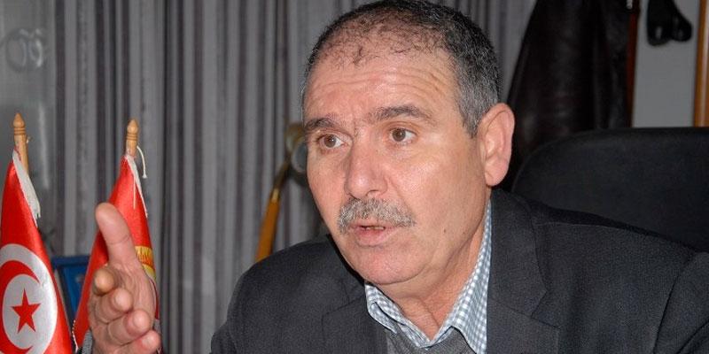 ''La satisfaction des revendications du peuple est la seule issue pour sortir de la crise actuelle'', selon Tabboubi