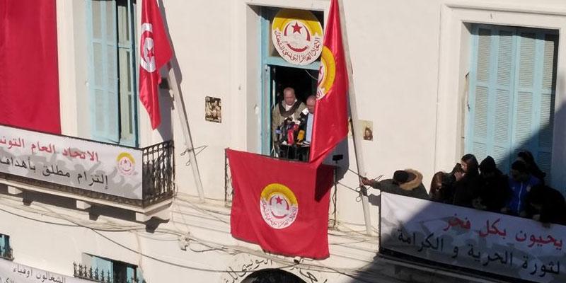 Tabboubi menace d'une nouvelle révolution pour redresser la boussole et sauver le pays