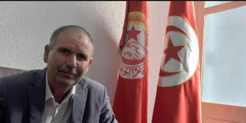 نورالدين الطبوبي: نسعى للتوصل إلى حل بين وزارة التربية والنقابة قبل 17 أفريل