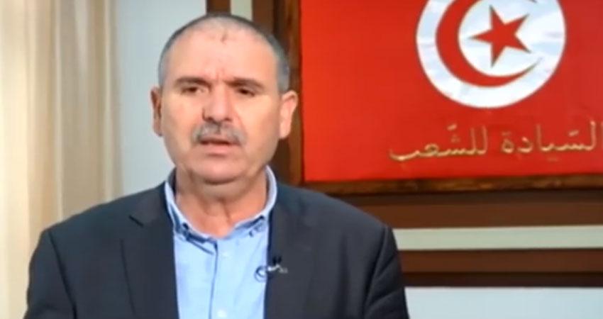 بالفيديو..الطبوبي يوجّه رسالة إلى التونسيين
