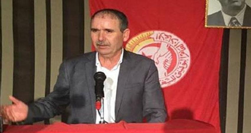 La Tunisie n'est pas à vendre, souligne Taboubi