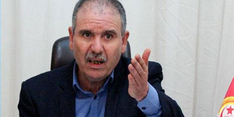 Noureddine Taboubi prononcera un discours ''important'' aujourd'hui