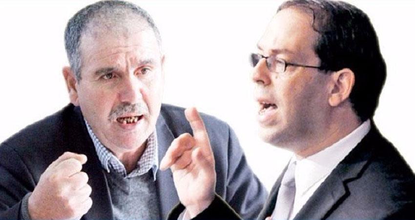 الطبوبي :الإتحاد متمسك بضرورة تغيير حكومة الشاهد