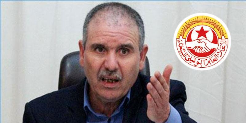 Taboubi : Nous soutenons Jemli s'il fait des réformes