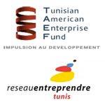 Annonce de partenariat entre le Réseau Entreprendre Tunisie et le Tunisian American Enterprise Fund