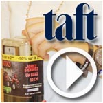 En vidéo : opération Gatta3 7akkem de TAFT chez Monoprix