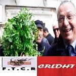 Le CRLDHT, la FTCR et une 30aine d'avocats mobilisés pour Tahar Ben Hassine