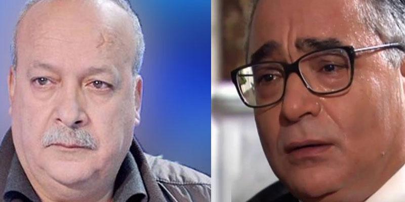 الطاهري: مرزوق حاول الحصول على شهادات طبّية مزوّرة