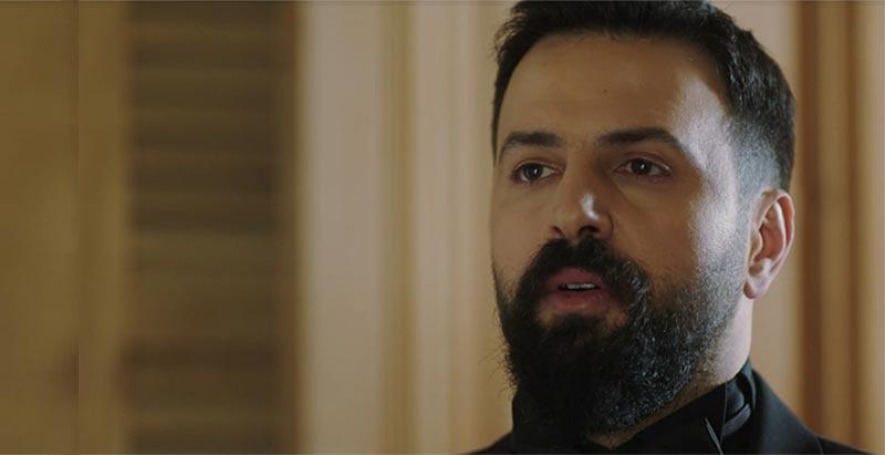 بالفيديو :تيم حسن يتحدث عن شخصيته في ''الهيبة'' واتهامات بحرق أحداث المسلسل