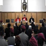 تأجيل البت في قضية عادل التويري ولطفي الزواوي في قضايا شهداء الثورة إلى 24 مارس الجاري