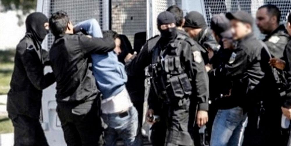 13 takfirstes arrêtés à Bizerte