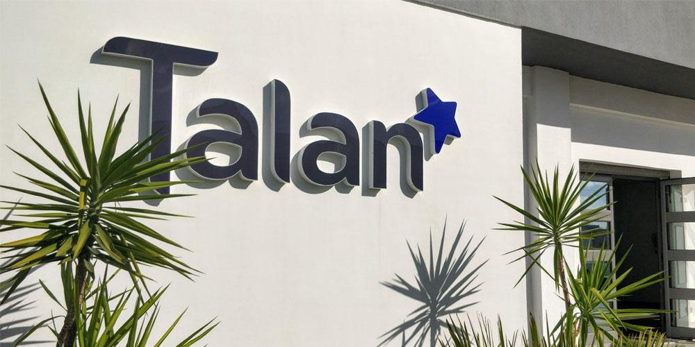 Talan annonce l'entrée du fonds international TowerBrook à son capital