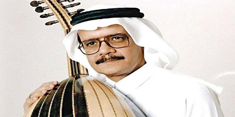 نجل طلال مداح يثير الجدل بعد إعلانه عن وقف جميع أغاني والده