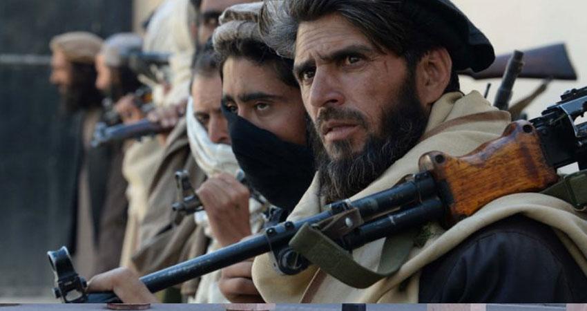 مقتل 26 من طالبان في هجمات لقوات أفغانية وأجنبية