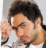 Tamer hosny - son parcours