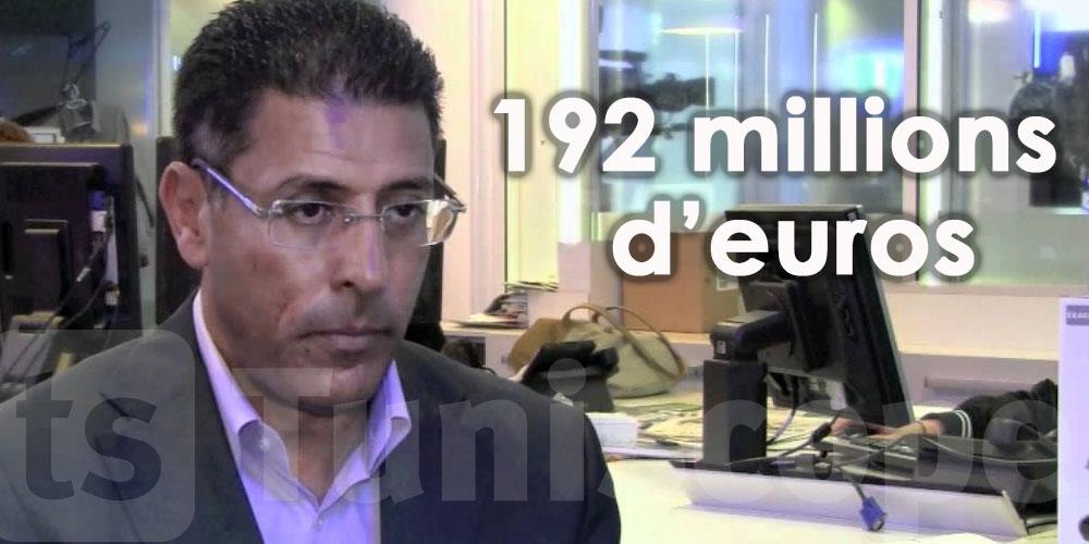 192 millions d'euros de dettes des tunisiens envers les hôpitaux français