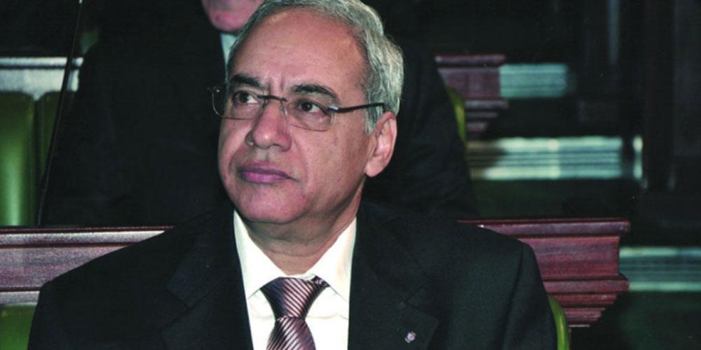 توفيق بكار مستشارا اقتصاديا وماليا لهشام المشيشي
