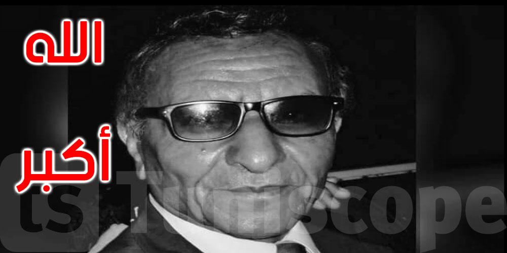 وزارة الثقافة تنعى الفنان القدير توفيق الناصر