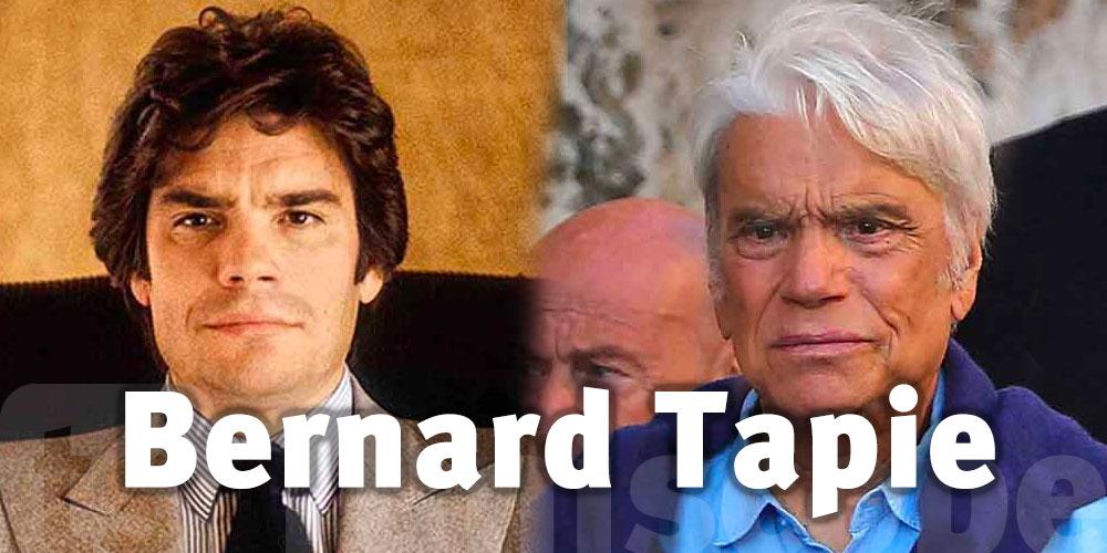 L'ancien ministre et homme d'affaires Bernard Tapie est mort