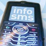 Nouveau : Toute l'actualité de la TAP par SMS
