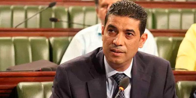 Le député Tarek Fettiti impute la responsabilité de l'échec des négociations au gouvernement