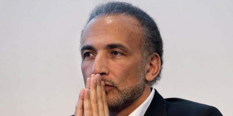 Tariq Ramadan suscite l'indignation en s'invitant à une conférence contre les violences faites aux femmes