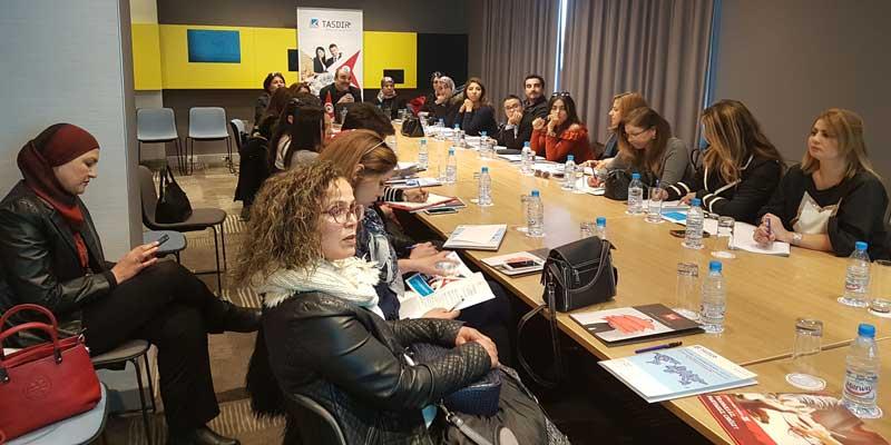 Le fonds Tasdir+ a la rencontre de 120 entreprises à Sfax pour développer avec elles une proche stratégique a l export