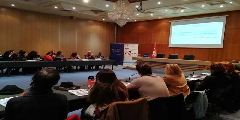 Les Femmes Managers Tunisiennes Appuyées par TASDIR+ Pour Conquérir de Nouveaux Marchés Internationaux