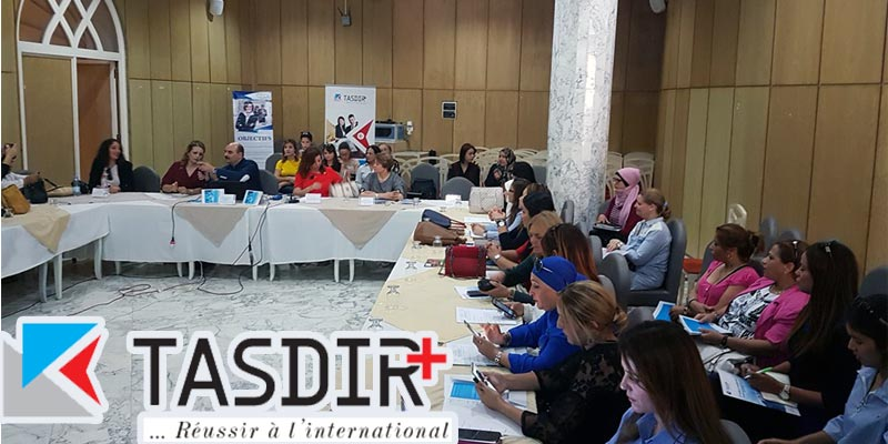 TASDIR+ se déplace dans les régions pour cibler 200 entreprises