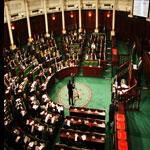 التأسيسي: اقرار قانون الإرهاب وغسيل الأموال كقانون عادي