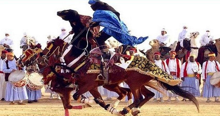 غدا انطلاق مهرجان بني مهيرة للألعاب الشعبية بتطاوين