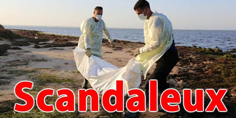 Coronavirus : Nouveau pic en Tunisie