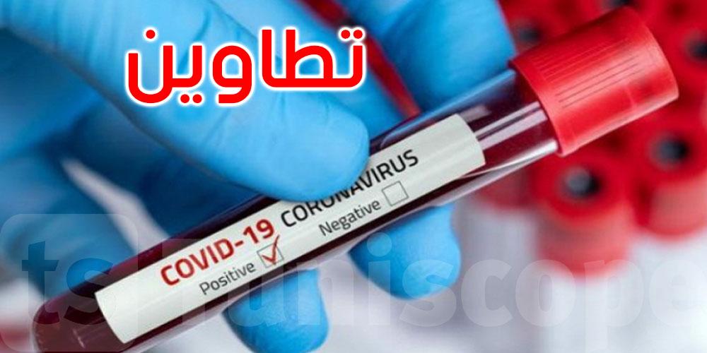 تطاوين: 5 وفيات و 119 إصابة جديدة بالفيروس خلال الـ24 ساعة الماضية